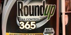 Glyphosate: monsanto sous le coup de 8.000 plaintes a fin juillet