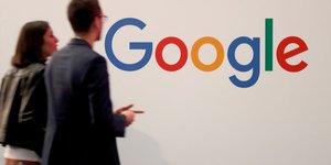 Google accuse de copier une technologie de publicite numerique