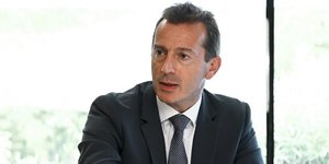 Guillaume Faury PDG Airbus