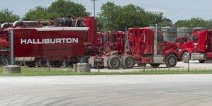 Halliburton va supprimer encore 5.000 emplois