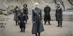 HBO piratage Game of thrones