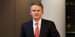 HSBC John Flint
