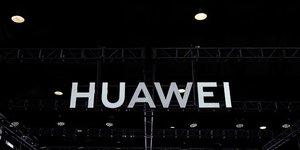 Huawei se prepare a un recul de ses livraisons de smartphones a l'etranger