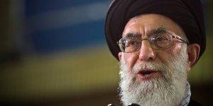 Iran: khamenei exclut toute concession sur le programme de missiles