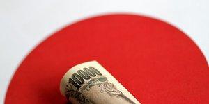 Japon: plus forte contraction de l'economie en six ans