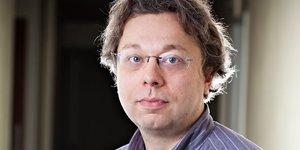 Jean-Christophe Scilien, Université de Paris Nanterre, CEROS