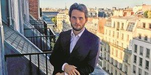 Jérôme de Castries Afinity