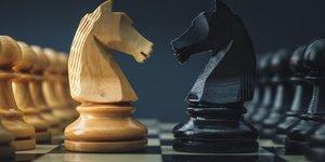 jeu d'échecs, souveraineté, stratégie, guerre,