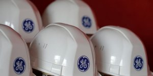 John flannery, nouveau pdg de general electric