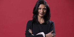 Kavita Gupta Consensys Ventures Blockchain