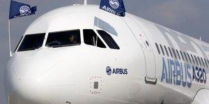 L'airbus a320neo obtient sa certification