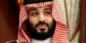 L'arabie saoudite envisage un cessez-le-feu au yemen