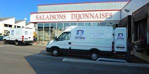 L& 39 entreprise familiale Les Salaisons Dijonnaises