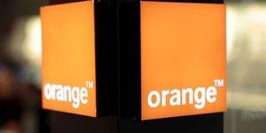 L'etat entend rester un des principaux actionnaires d'orange