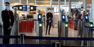 L'iata espere une reprise des voyages en avion cet ete en europe