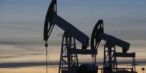 L'opep songe a prolonger de neuf mois l'accord petrolier
