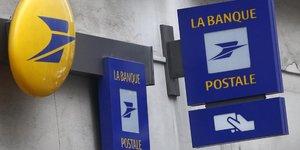 La banque postale envisage l& 39 acquisition des activites de detail de hsbc france