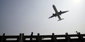 La chine devrait acheter plus de 7.000 avions sur 20 ans