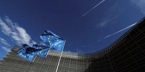 La commission europeenne proposera des objectifs climatiques plus ambitieux pour 2030