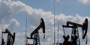 La demande de petrole souffrira du coronavirus au 1er trimestre