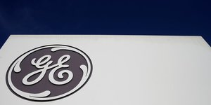 La prevision de cash flow de general electric fait tomber l& 39 action