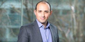 Laurent BEnichou, professeur de cryptomonnaies et d& 8217 Economie Blockchain A HEC et Polytechnique.