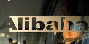 Le chinois alibaba s'implante en belgique