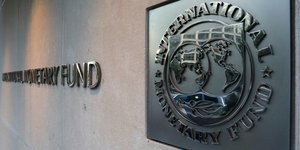 Le fmi prone une restructuration acceleree du secteur bancaire allemand