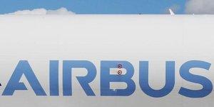 Le premier vol de l'a330neo est prevu jeudi, dit airbus