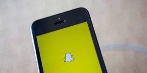 Le proprietaire de snapchat leve 3,4 milliards de dollars via son ipo
