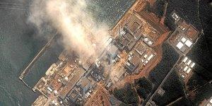 Le rEacteur numEro 3 de Fukushima