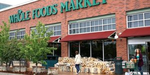 Les magasins d'alimentaire whole foods achetes par amazon