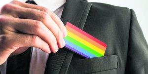 LGBT Arc-en-ciel