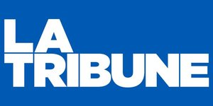 Logo Elargi, La Tribune,