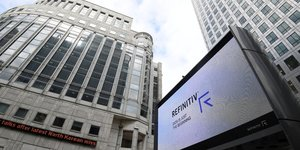 London stock exchange compte boucler le rachat de refinitiv le 29 janvier