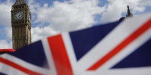 Londres continuera a payer au moins jusqu'a 2020
