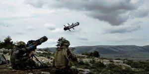 MBDA missile MMP