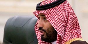 """""""mbs"""" approuve le lancement de l'ipo de saudi aramco dimanche"""