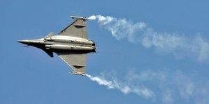 New delhi confirme le contrat rafale, l'opposition indienne veut une enquete
