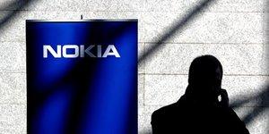 Nokia legerement beneficiaire au t1 malgre le coronavirus