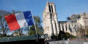 Notre-Dame, cathédrale, Paris