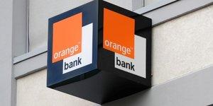 Orange bank a ouvert plus de 50.000 comptes a fin 2017