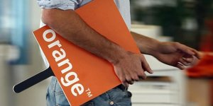 Orange: la cybersecurite representera 350 millions d'euros d'ici 2020