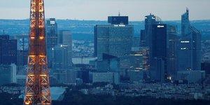 Paris detaille son plan de 100 milliards d& 39 euros et espere relancer l& 39 economie