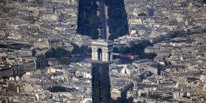 Paris, singapour et hong kong, villes les plus cheres du monde