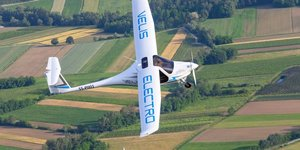 Partenariat dans l& 39 aviation Electrique entre Green Aerolease et Pipistrel Aircraft