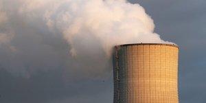 Pas d& 39 unanimite des dirigeants europeens sur la neutralite carbone d& 39 ici 2050
