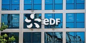 Pas de projet de loi sur la reforme d& 39 edf a court terme, dit la cgt