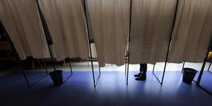Pas de vote electronique aux legislatives face a la menace cyber