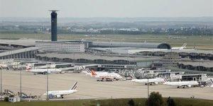 Perturbations en vue a l'aeroport roissy-charles de gaulle jeudi et vendredi en raison d'une greve